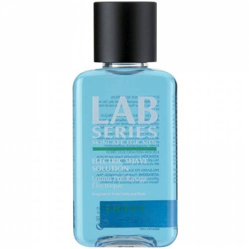 Lab Series For Men Kosmetyki do golenia Electric Shave Solution Lotion do golenia maszynk elektryczn 100.0 ml