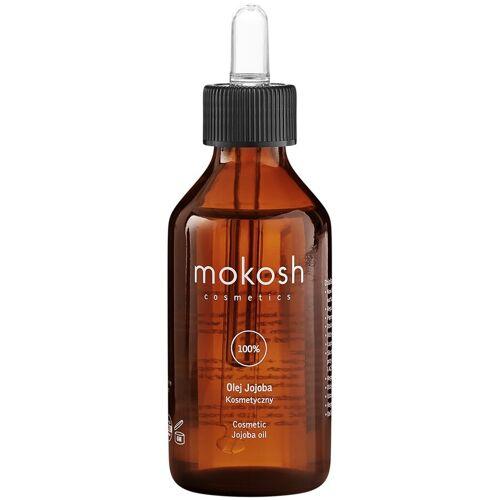 Mokosh Oleje kosmetyczne Olej Jojoba 100.0 ml