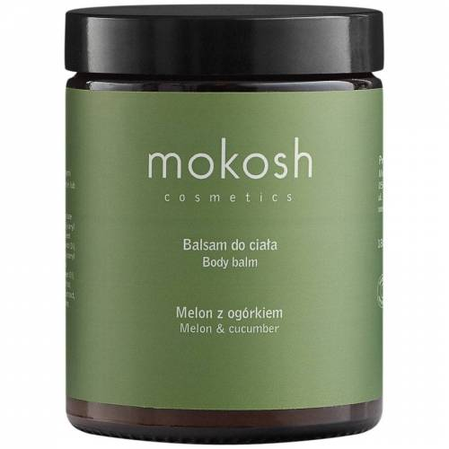 Mokosh Balsamy i masa Balsam do ciaa Melon 180.0 ml