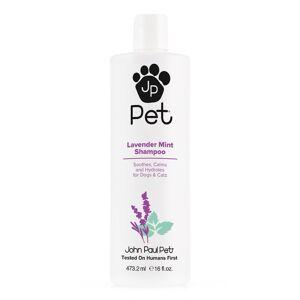 John Paul Pet Szampony Lavender Mint Shampoo 473.2 ml