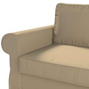 Dekoria Pokrowiec na sofę Backabro 2-osobową rozkładaną