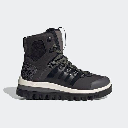 Adidas Outdoor Eulampis Boot  - Core Black / Utility Black / Granite - Damskie - Size: 36,36 2/3,37 1/3,38,38 2/3,39 1/3,40,40 2/3,41 1/3,42,42 2/3,43 1/3