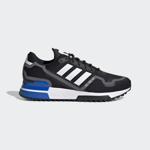 Adidas ZX 750 HD Shoes  - Core Black / Cloud White / Grey Four - Męskie - Size: 39 1/3,40 2/3,41 1/3,42,42 2/3,43 1/3,44,44 2/3,45 1/3,46,47 1/3,48 2/3