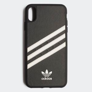 Adidas Moulded Case iPhone 6.5-Inch  - Black / White - Unisex - Size: 1 rozmiar