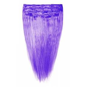 American Dream Kompletny zestaw przeduek A1/QFC/105G/4PCS/V700- 100 percent prawdziwych wosów kolor 1 gboka czer 4 sztuki 105 g 18 cali / 46 cm dugoci, 1 opakowanie (1 x 156 g)