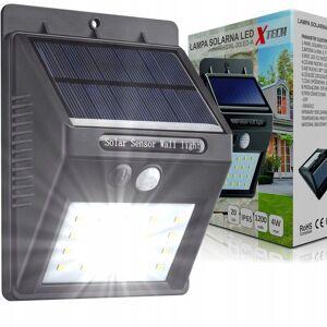 Dobra Oferta Solarna Lampa LED - Praktyczne rozwiązanie problemu z zewnętrznym oświetleniem