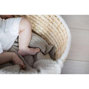 POOFI Kocyk bambusowy całoroczny color: miętowy