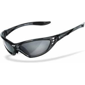 HSE SportEyes Speed Master 2 Okulary przeciwsłoneczne Czarny jeden rozmiar