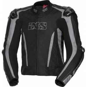 IXS Sport LT RS-1000 Kurtka tekstylna motocyklowa  - Size: 58
