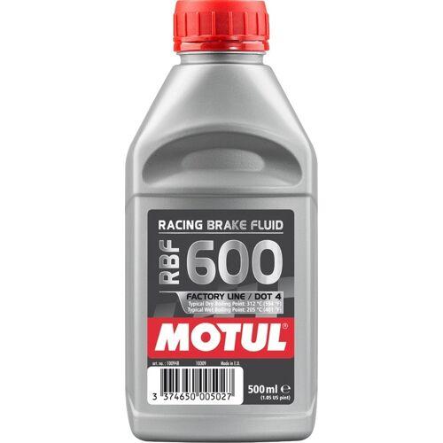 MOTUL RBF 600 Factory Line DOT 4 Hamulca płyn 500 ml