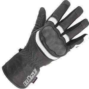 Büse ST Match Rękawice Czarny Biały L