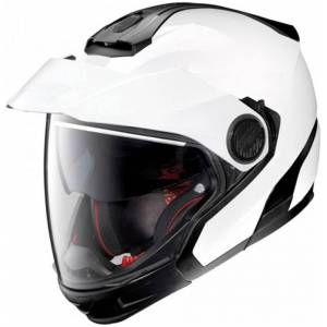 Nolan N40-5 GT Classic Kask  - Size: Small