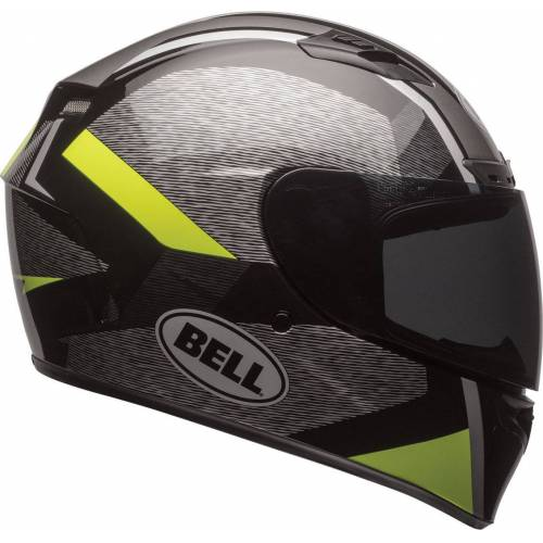 Bell Qualifier DLX Accelerator Mips Kask  - Size: Extra Large