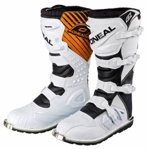 Oneal O´Neal Rider Motocross Boots Biały 44