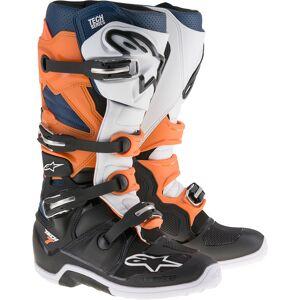 Alpinestars Tech 7 Buty motocrossowe  - Size: 52
