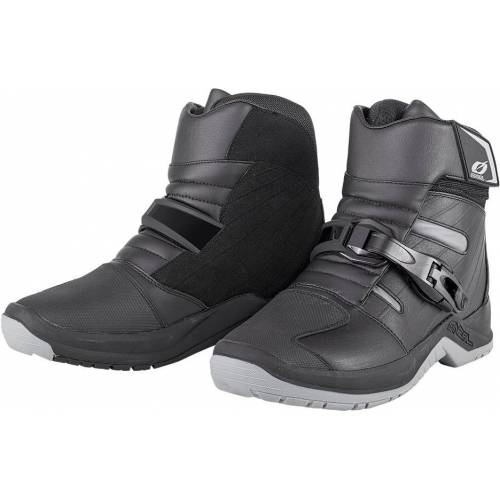 Oneal RMX Shorty Motocross Boots  - Size: 42