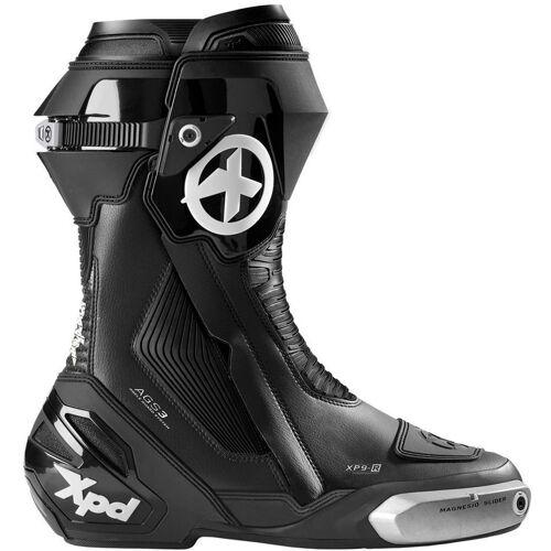 XPD XP9-R Buty motocyklowe  - Size: 44