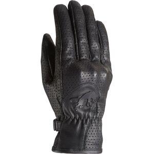 Furygan GR2 Pełny wentylowanej rękawice Czarny 2XL
