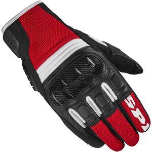 Spidi Ranger Rękawice Czerwony XL