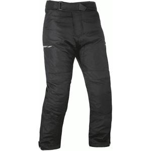Oxford Metro 1.0 Spodnie tekstylne motocyklowe Czarny 2XL