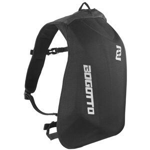 Bogotto Hump Plecak motocyklowy Czarny jeden rozmiar