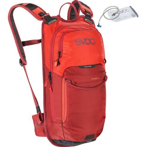 Evoc Stage 6L Plecak + 2L nawodnienie pęcherza moczowego  - Size: jeden rozmiar