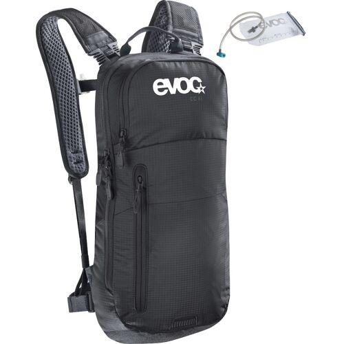 Evoc CC 6L Plecak + 2L nawodnienie pęcherza moczowego  - Size: jeden rozmiar