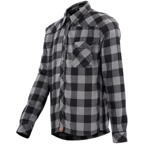 IXS Escapee Flanelowa koszula  - Size: Large