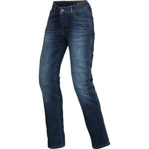 IXS Classic AR Cassidy Panie motocyklowe spodnie Jeans  - Size: 28