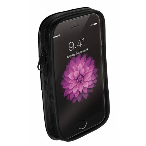 Interphone 4.7 Inch Uchwyt na smartfon-do kierownice rurowe