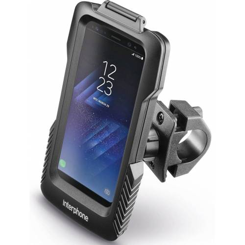 Interphone Samsung Galaxy S8 / S9 Obudowa na telefon