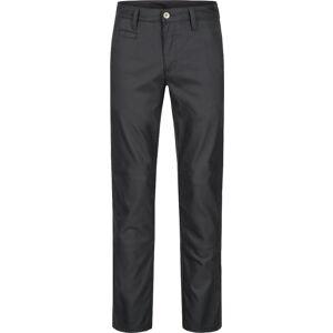 Rokker Chino Black Light Spodnie tekstylne motocyklowe Czarny 34