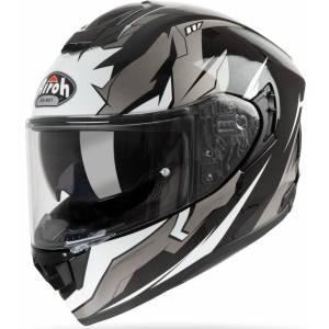 Airoh ST 501 Bionic Kask  - Size: Large