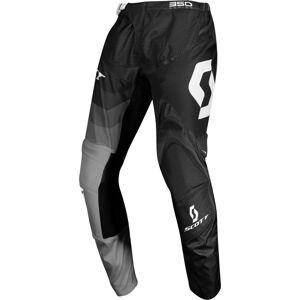 Scott 350 Track Regular Spodnie motocrossowe  - Size: 38