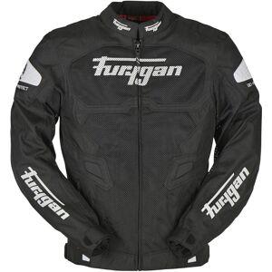 Furygan Atom Vented Kurtka tekstylna motocyklowa  unisex 4XL