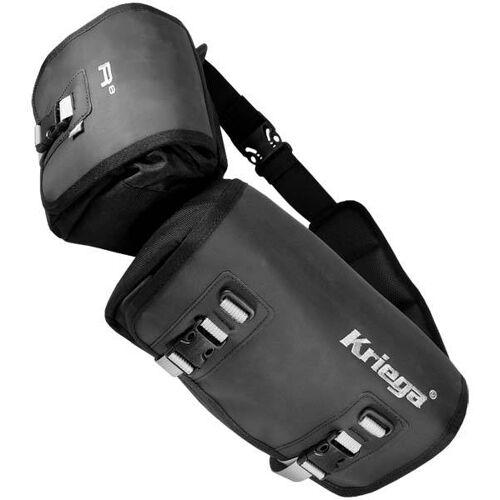 Kriega R8 Waistpack & Tool Roll Talia & Rolka narzędzia  - Size: jeden rozmiar