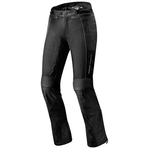 Revit Gear 2 Damskie spodnie włókienniczych i skóry  - Size: 34