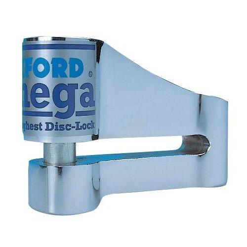 Oxford Omega Blokada płyty