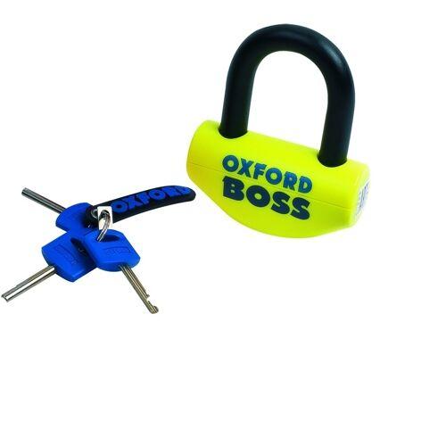 Oxford Big Boss 16 mm Blokada płyty