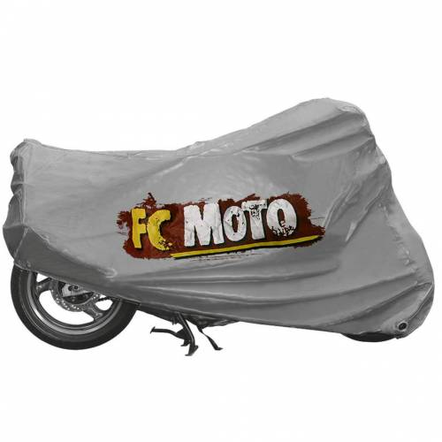FC-Moto Outdoor Okładka  - Size: Large