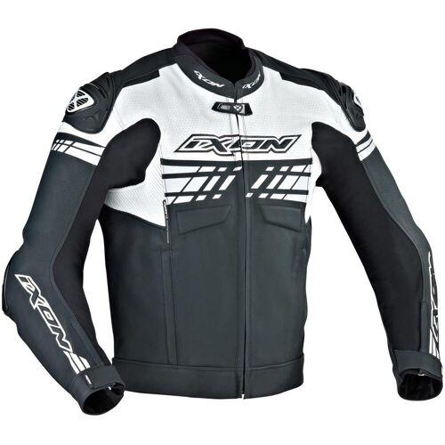 Ixon Exocet Motocyklowe skórzane kurtki  - Size: 52