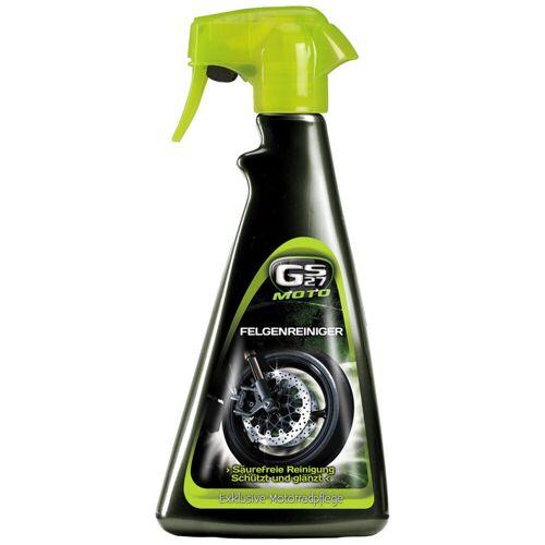 GS27 Moto Środek czyszczący