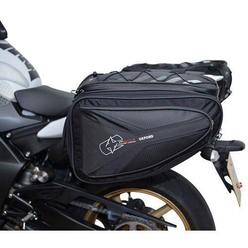 Oxford P60R Siodełko motocyklowe  - Size: 51-60l