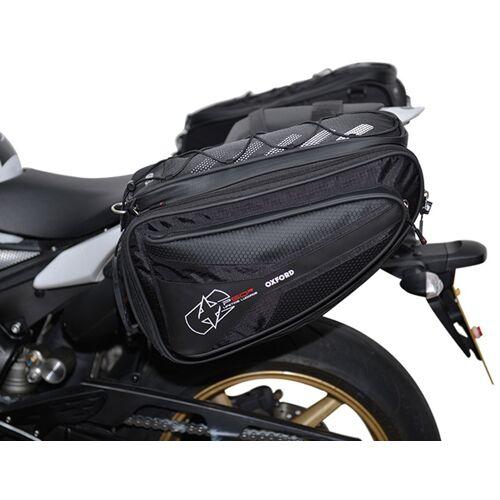 Oxford P50R Siodełko motocyklowe  - Size: 41-50l