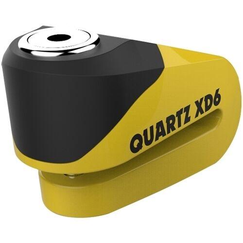 Oxford Quartz XD6 Blokada płyty