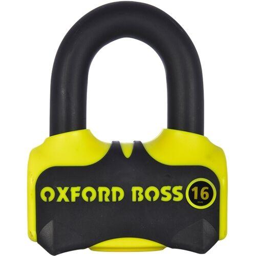 Oxford Boss16 Blokada płyty