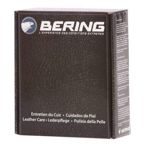 Bering Leather Maintenance Kit
