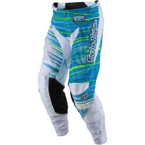 Troy Lee Designs GP Air Electro Pants  - Size: 28
