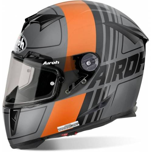 Airoh GP 500 Scrape Kask  - Size: Extra Large