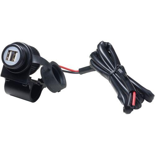 Interphone Podwójne złącze USB